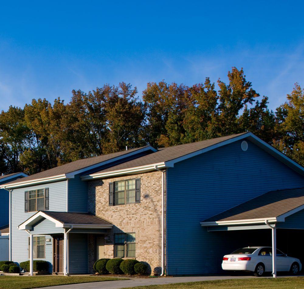 Housing Rental Sites: Redstone Family Housing